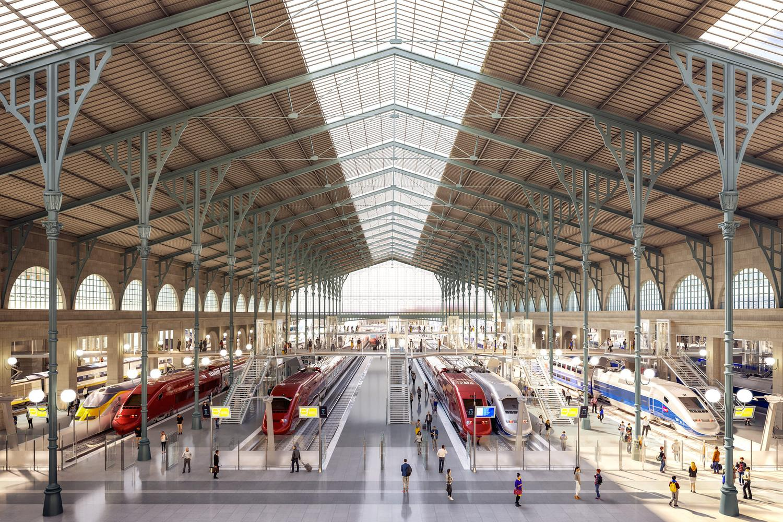 """Le 16 mars, participez à la réunion """"fonctionnement de la gare et intermodalité !"""